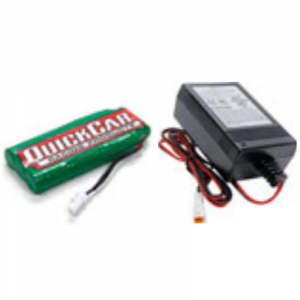 Gauges and Data Acquisition - Gauge Components - Gauge Batteries and Chargers