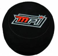Safety Equipment - Steering Wheel Padding - MPI - MPI Center Pad - Fits MPI MP / LM Model Wheels