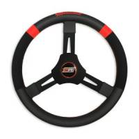Chassis & Suspension - MPI - MPI Micro Sprint / Dirt Kart Steering Wheel - 15""