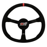 """Interior & Cockpit - MPI - MPI Stock Car Steering Wheel - Steel - 14"""""""