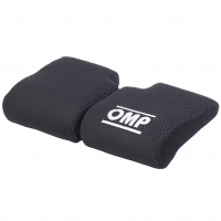 Cockpit & Interior - OMP Racing - OMP Leg Support Cushion - For WRC Seats