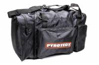 Safety Equipment - Gear & Helmet Bags - Pyrotect - Pyrotect 6 Compartment Equipment Bag