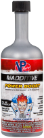 Fuel Additive, Fragrences & Lubes - Octane Booster - VP Racing Fuels - VP Racing Power Boost™ Combustion Enchancer - 16 oz. (Case of 9)