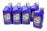 Oil, Fluids & Chemicals - VP Racing Fuels - VP Racing Hi-Performance Synthetic Blend Motor Oil - 10W30 - 1 Quart (Case of 12)