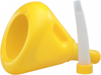 Fuel Management - Fuel Fill Funnels - VP Racing Fuels - VP Racing Fuels Multi-Purpose Oval Funnel