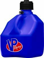 Tools & Pit Equipment - VP Racing Fuels - VP Racing Fuels Motorsportsman® 3 Gallon Containers - Blue
