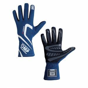 Racing Gloves - Shop All Auto Racing Gloves - OMP First-S MY2018 - $119