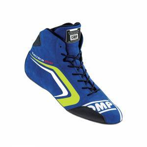 Racing Shoes - Shop All Auto Racing Shoes - OMP Tecnica Evo - $229