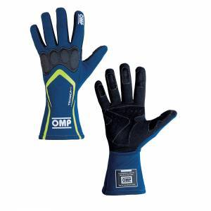 Racing Gloves - Shop All Auto Racing Gloves - OMP Tecnica-S - $139