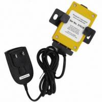 Radios, Transponders & Video - Transponders - Westhold - Westhold Rechargeable Transponder w/ Charger & Mounting Bracket