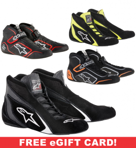 Safety Equipment - Racing Shoes - Alpinestars Racing Shoes 7dffa28c61ef