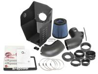 Air & Fuel System - aFe Power - aFe Power Air Intake System 11-16 GM 6.6L Diesel