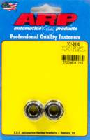 Engine Hardware and Fasteners - Replacement Nuts - ARP - ARP 10mm x 1.25 12pt Nuts - Pack of 2