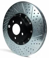 Brake Systems And Components - NEW - Disc Brake Rotors - NEW - Baer Disc Brakes - Baer Disc Brakes EradiSpeed+ Front Rotors