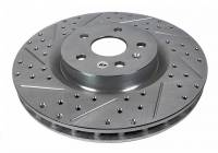 Recently Added Products - Baer Disc Brakes - Baer Disc Brakes BAER Sport Rotors Front Pair