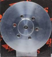 Blower Drive Service - Blower Drive Service Alum. Single Vee Groove Pulley