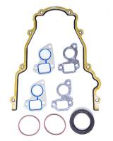 Engine Gaskets and Seals - Timing Cover Gaskets - Cometic - Cometic GM LS Timing Cover Gskt Gasket Set - 97-13