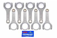 Connecting Rods and Components - Connecting Rods - Callies Performance Products - Callies Performance Products SBC Forged H-Beam Rods 6.000/2.100