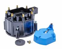 Recently Added Products - Performance Distributors D.U.I. - Performance Distributors D.U.I. Distributor Cap & Rotor CrossFire HEI