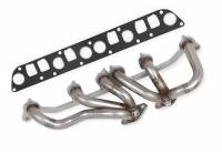 Shorty Headers - Jeep Shorty Headers - Hooker - Hooker Headers Jeep 4.0L Short Header 1-1/2 00-06 Wrangler TJ