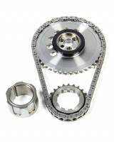 JP Performance - JP Performance GM LS1 Billet Single Roller Timing Set