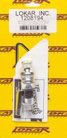 Recently Added Products - Lokar - Lokar Anchor-Tight Locking Dipstick