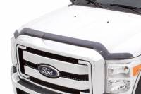 Lund - Lund 14-   Toyota Tundra Interceptor Hood Shield