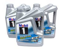 Recently Added Products - Mobil 1 - Mobil 1 5w40 Turbo Diesel Oil Case 3x1 Gallon