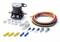 Starters and Components - Starter Solenoids - Mr. Gasket - Mr. Gasket Ford Hot Start Kit