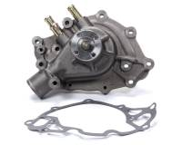 Water Pumps - Small Block Ford Water Pumps - Mr. Gasket - Mr. Gasket SBF 289-351W Water Pump Iron w/Natural Finish