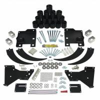 """Body & Exterior - Performance Accessories - Performance Accessories 15-   GM P/U 2500 Gas 3"""" Body Lift Kit"""