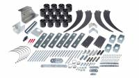 "Chassis Components - Performance Accessories - Performance Accessories 10-12 Dodge Ram 2500 Gas 3"" Body Lift Kit"