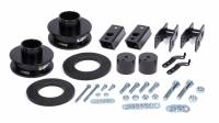 """Recently Added Products - ReadyLift - ReadyLift Front End Leveling Kit 17-   Ford F250 2.5"""""""