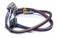 Tekonsha - Tekonsha Brake Control Wiring Harness 2 plugs Dodge Jeep