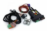Gauges and Data Acquisition - Racepak - Racepak 4 Channel Wideband Controller 1357
