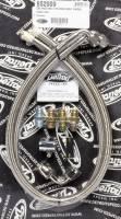 Steering Components - Vintage Air - Vintage Air Detroit Speed Mustang II Power Steering Hose