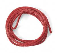 Recently Added Products - Warn - Warn Synthetic Winch Rope 8ft