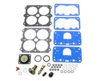 Willy's Carburetors - Willy's Carburetors Rebuild Kit Gasoline 4bbl 750-850 CFM