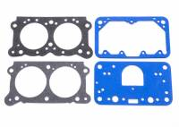Air & Fuel System - Willy's Carburetors - Willy's Carburetors Gasket Kit 2bbl 350-500 CFM