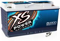 Recently Added Products - XS Power Battery - XS Power Battery XS Power AGM Battery 12 Volt 815A CA