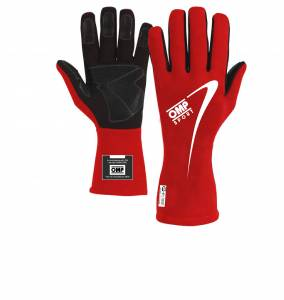 Racing Gloves - Shop All Auto Racing Gloves - OMP Sport OS 60 - $88
