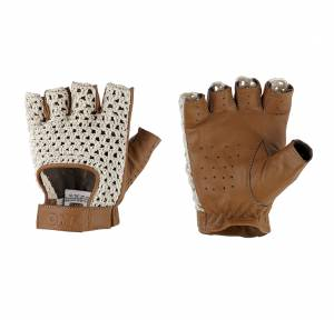 Racing Gloves - Shop All Auto Racing Gloves - OMP Tazio Vintage Glove - $49