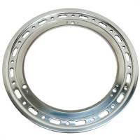 """Weld Wheels - Weld Racing Beadlocks & Covers - Weld Racing - Weld Racing 15"""" Ring w/Cover  1pc New Style 6-Hole"""