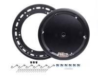 """Weld Wheels - Weld Racing Beadlocks & Covers - Weld Racing - Weld Racing 15"""" 16 Hole Bead Lock Ring w/6-Hole Cover"""