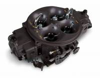 Holley Performance Products - Holley 1050 CFM Gen 3 Marine Ultra Dominator Carburetor