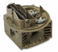 Carburetor Service Parts - Main Bodies - Holley Performance Products - Holley Replacement Main Body for 0-1850C