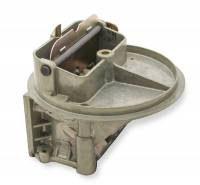 Carburetor Service Parts - Carburetor Main Bodies - Holley Performance Products - Holley Replacement Main Body for 0-4412C