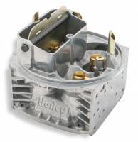 Carburetor Service Parts - Main Bodies - Holley Performance Products - Holley Replacement Main Body for 0-4777S