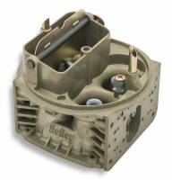 Carburetor Service Parts - Main Bodies - Holley Performance Products - Holley Replacement Main Body for 0-4779C