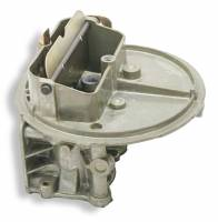Carburetor Service Parts - Main Bodies - Holley Performance Products - Holley Replacement Main Body for 0-7448